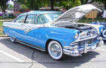 56 Ford Crown Victoria