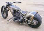 Gun Bike II