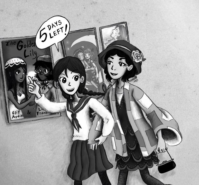 5 Days Til We See the Show by sweet-suzume