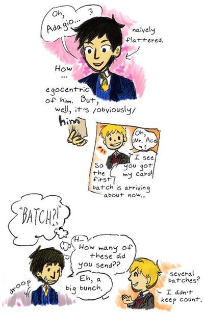 Valentine Reaction... by sweet-suzume