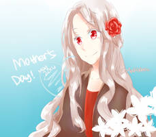 Mother's day -14 by makikhou