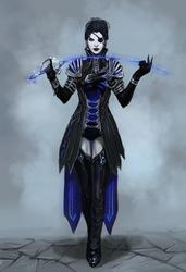 Warrior by NeexSethe