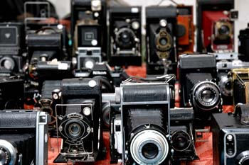 Cameras by tumkosit