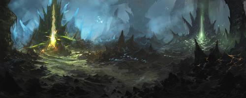 Gravevine World