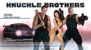 Knuckle Bros