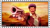 Black Dynamite [AS] Stamp by DianaGem