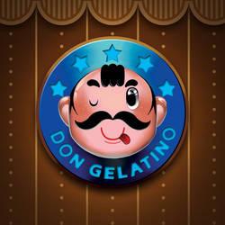 Don Gelatino 2 by Burgita