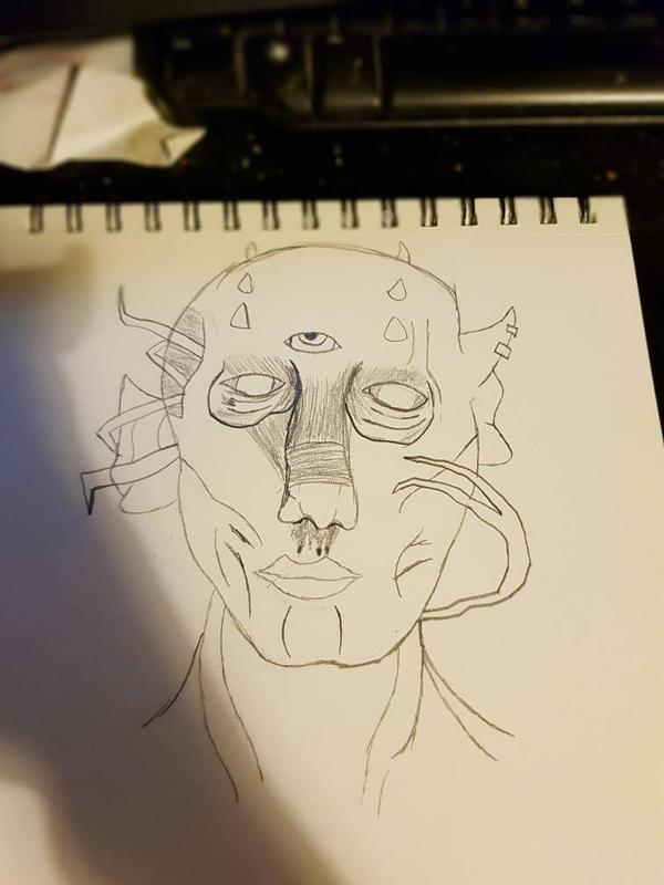 demon by observerthe