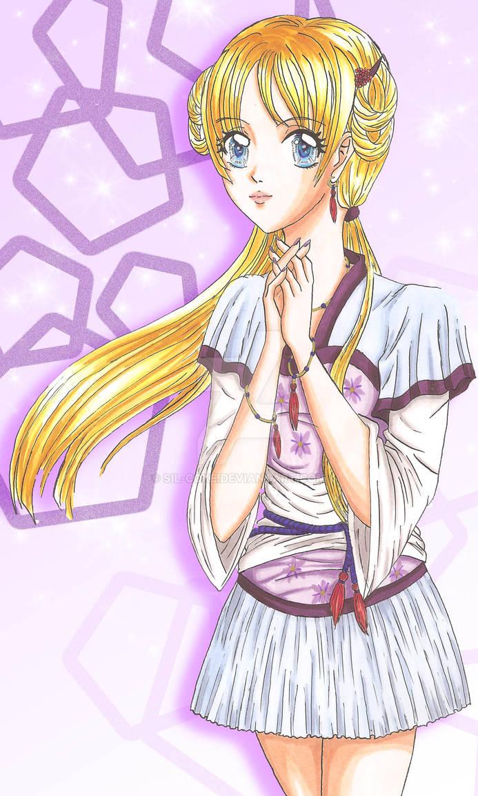 Fighter Girl Kiri