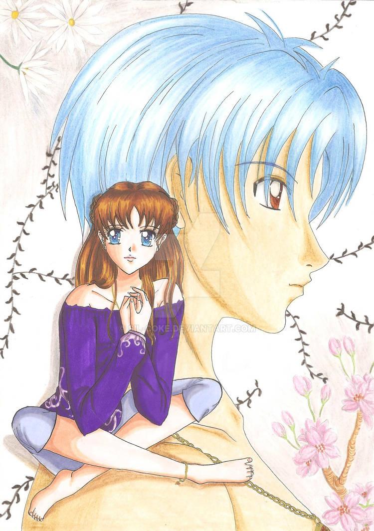Nozomi and Seiichi -MHV-