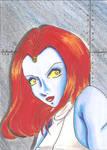 KaKAO Karte 80 Mystique
