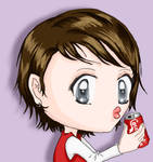 My Avatar It's me Sil
