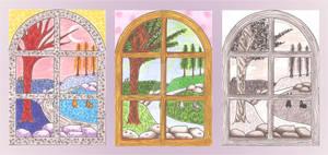 KaKAO Karten 92-94