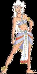 Disney Glamour 2001 Kidagakash by Sil-Coke