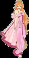 Disney Glamour 2007 Giselle