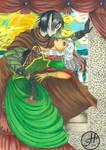 Dojinshi Mistake by Astariel Art