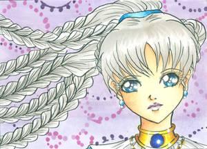 KaKAO Magic Huntress Verity Series #1