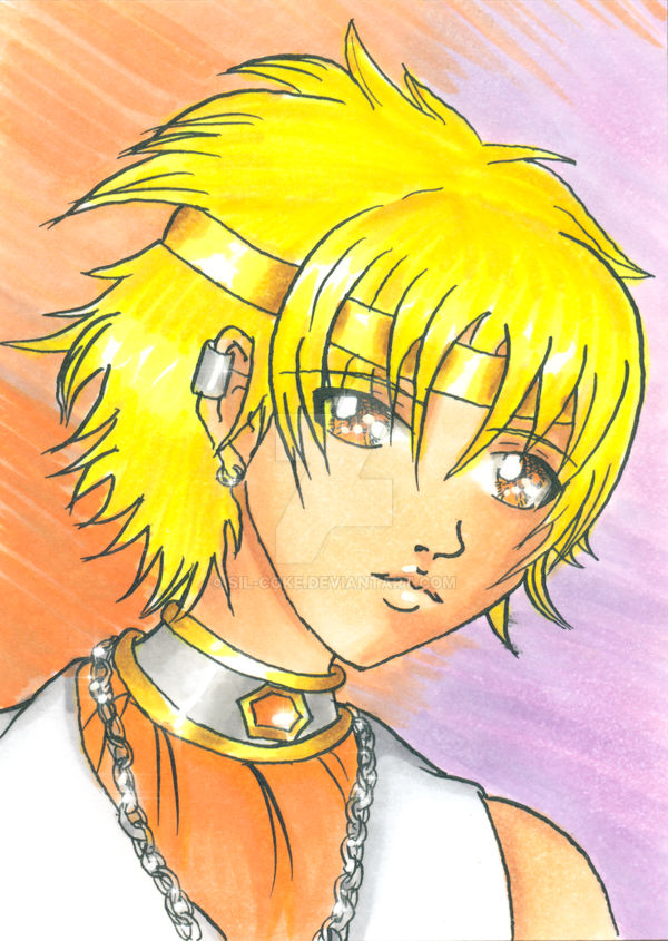KaKAO Magic Huntress Verity Series #3