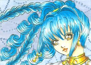 KaKAO Magic Huntress Verity Series #6