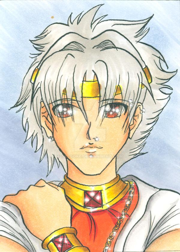 KaKAO Magic Huntress Verity Series #7