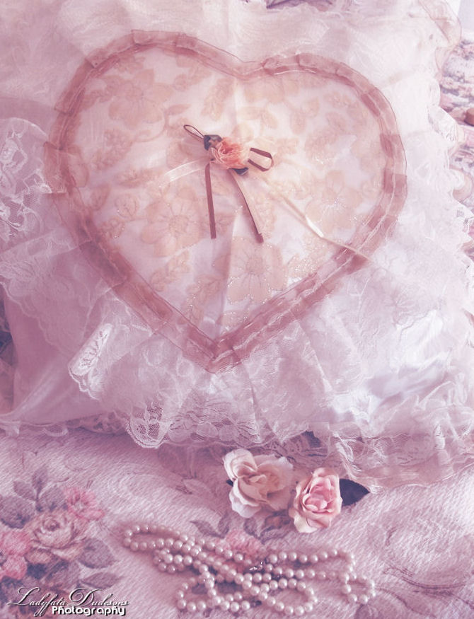 Heart by FrancescaDelfino