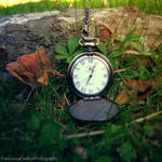 Time has passed version 3