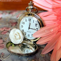 Time is a Memory by FrancescaDelfino