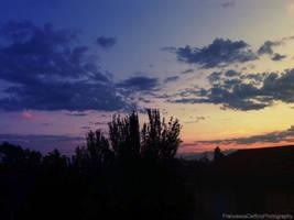 Sunrise 1 by FrancescaDelfino
