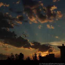 Sunrise Original version by FrancescaDelfino