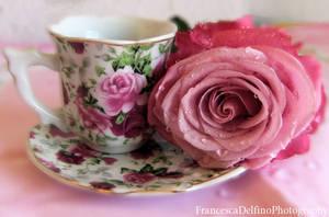 Coffee time by FrancescaDelfino