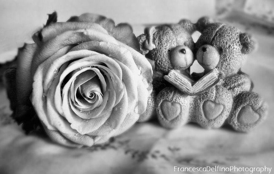 Tender love by FrancescaDelfino