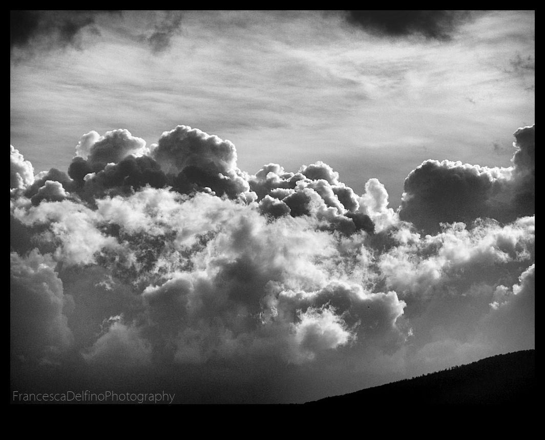 Black sky by FrancescaDelfino
