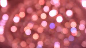 FREE Bokeh texture chandelier
