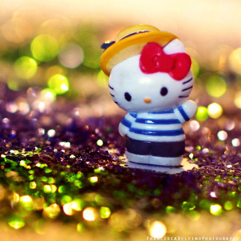 Hello Kitty 2 by FrancescaDelfino