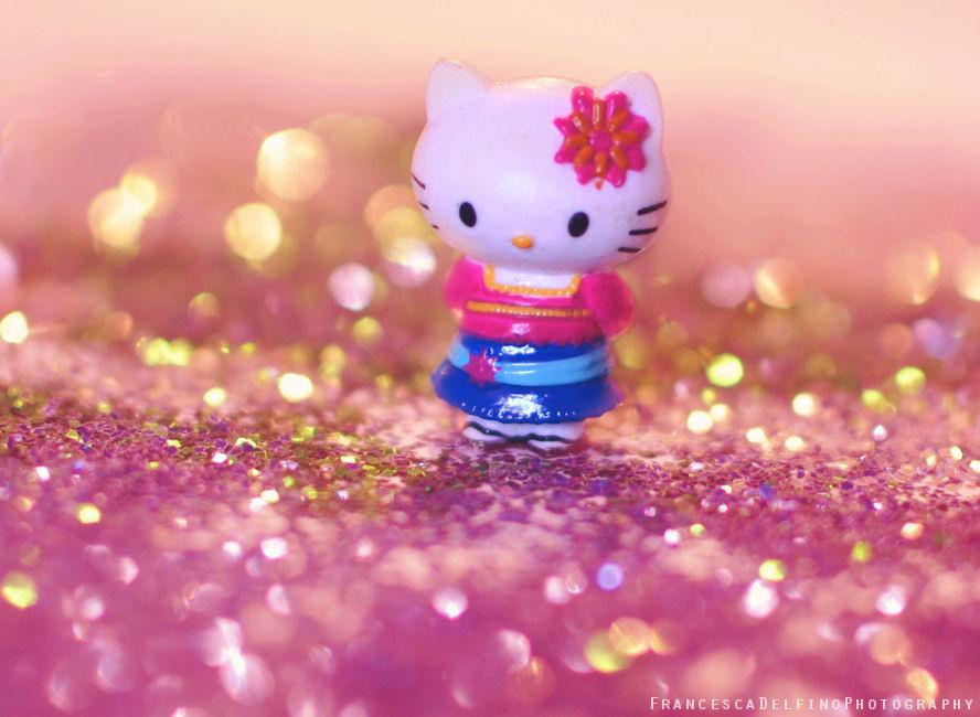 Hello Kitty 3 by FrancescaDelfino