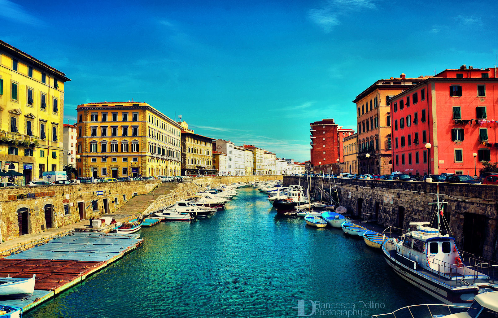 A day in Livorno by FrancescaDelfino on DeviantArt