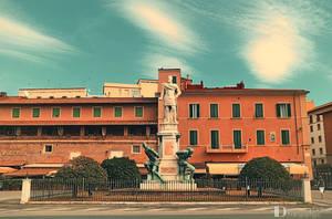 I quattro mori by FrancescaDelfino