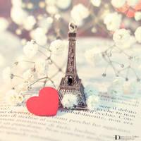 City of Love by FrancescaDelfino