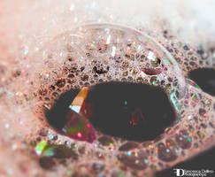 A city of bubbles by FrancescaDelfino