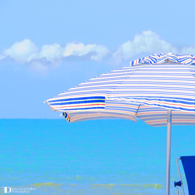A happy summer by FrancescaDelfino