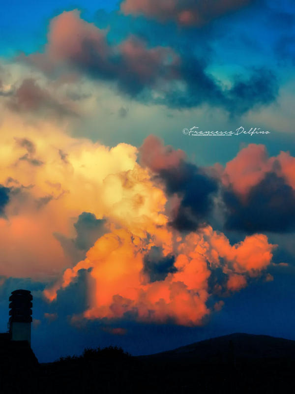 Sky by FrancescaDelfino