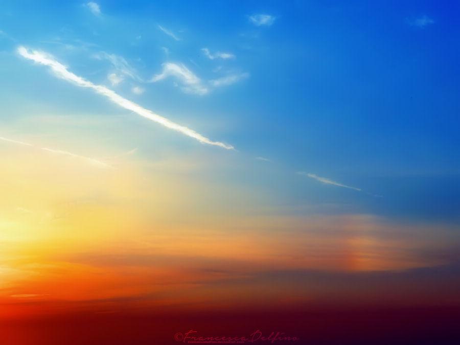 Heaven by FrancescaDelfino