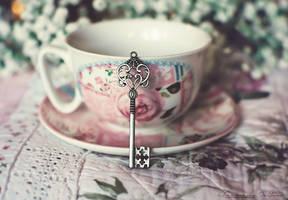 Key by FrancescaDelfino