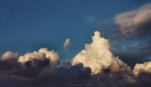 Clouds 3 by FrancescaDelfino