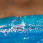 59. Blue drop
