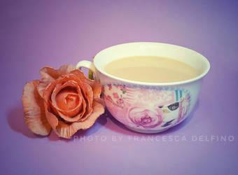 Indian Tea by FrancescaDelfino