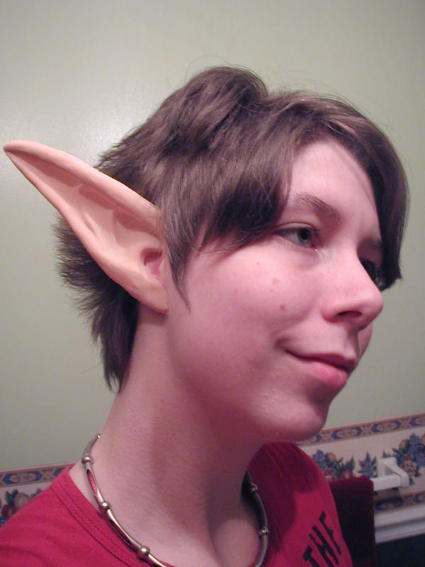 improved Long elf ear by Monoyasha on DeviantArt