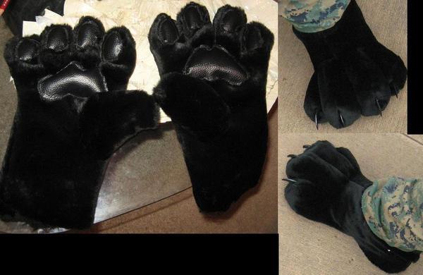 Kelios hands-feet by Monoyasha
