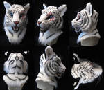 Kira Tiger Mask