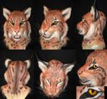 Lynx Mask